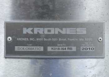 49 Solomatic 1200-20-6-46-46-4