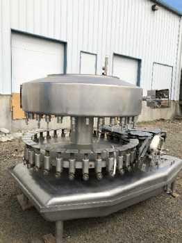24 valve filler photo