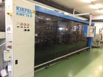 KMV 75 D photo