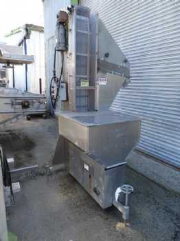 AP Elevator Sorter Feeder photo