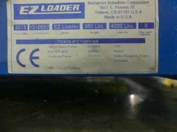 15 EZ Loader