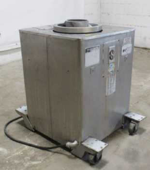 Round O Matic R900 photo