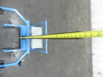 7 Liftiltruk Model A