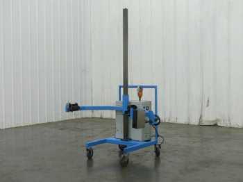 20 Liftiltruk Model A