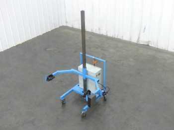 1 Liftiltruk Model A