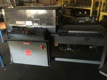 1 A27A Auto L-Bar Sealer