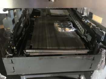 4 A27A Auto L-Bar Sealer