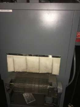 6 A27A Auto L-Bar Sealer