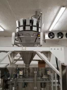 PRIMOCOMBI 360 Swifty Bagger 3600 photo