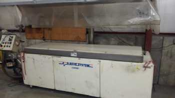 Manual Curing Oven photo