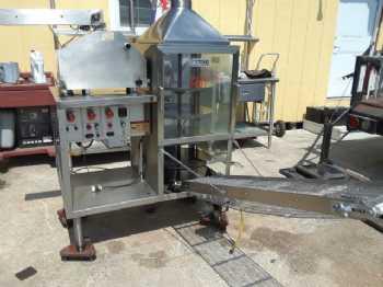 sigmaequipment search tortilla oven