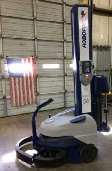 Robot S6 photo