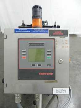 5 Case Tracker CTR-2000