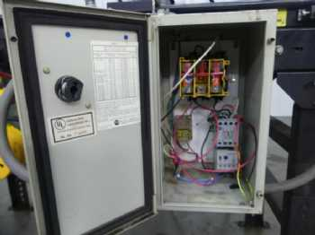 29 Case Tracker CTR-2000