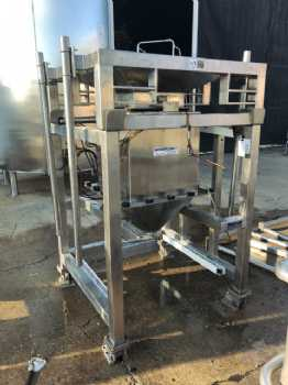 Used Bulk Bag Handling Equipment