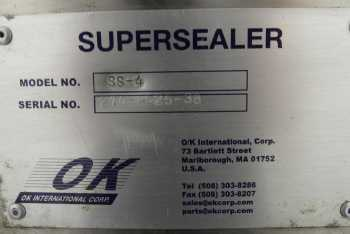55 SuperSealer HCA