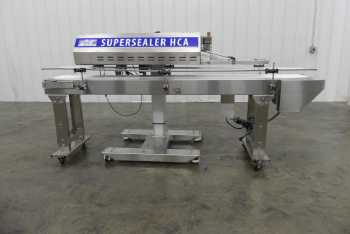 1 SuperSealer HCA