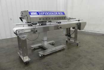 4 SuperSealer HCA
