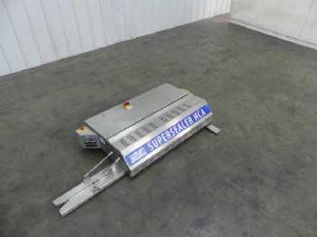 SuperSealer HCA photo