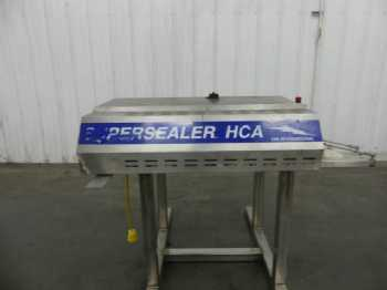 15 SuperSealer HCA