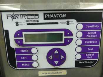 31 AC4000 Phantom