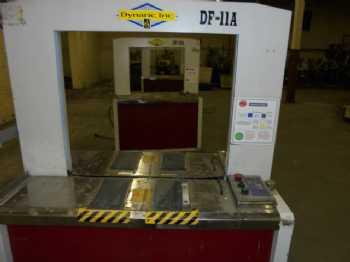 DF-11 A photo