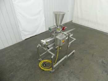 Uni-Spense Dry Ingredient Distributor photo