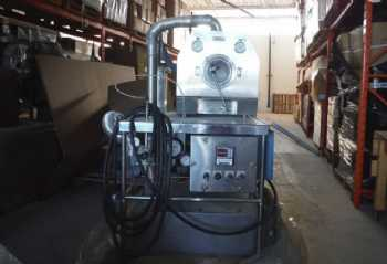 Hi-Coater HCT-30 photo