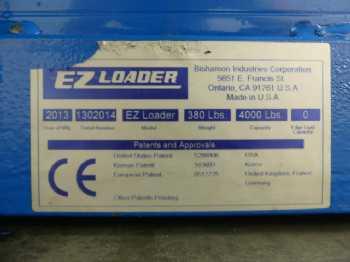 6 EZ Loader