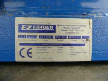 5 EZ Loader