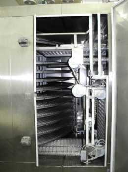 2 LN2 Model JE-U6-2618035