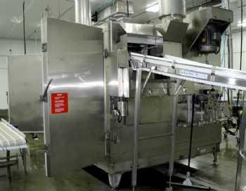 6 LN2 Model JE-U6-2618035