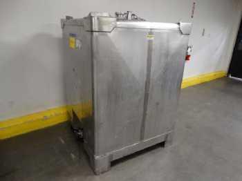 Porta-Tank photo