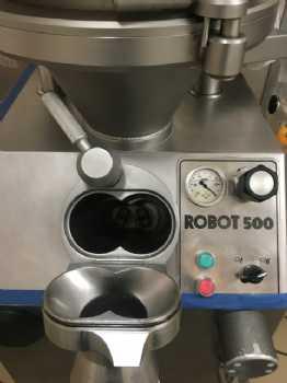 9 Robot 500