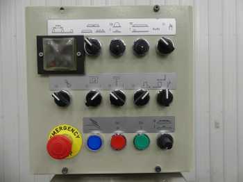 22 SPF 610 B