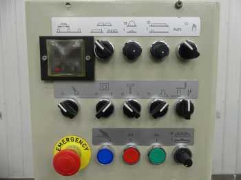 8 SPF 610 B