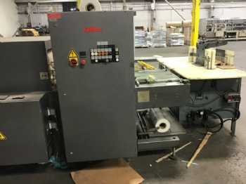 Super Wrap 650 Deluxe In-Line, Universal 650 N photo