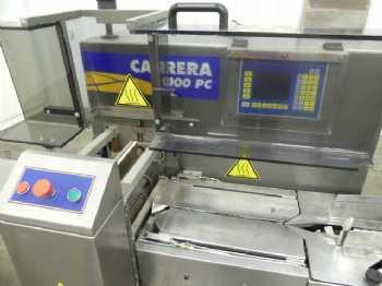 40 Carrera 1000 PC