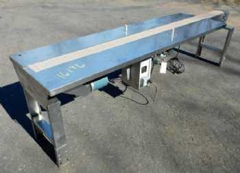 10 Foot Conveyor photo