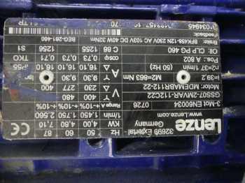 27 IMAX 430