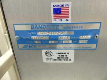 23 Band Rite 6000