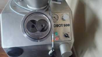 2 Robot 500