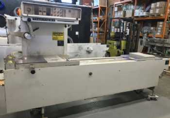 Used Rollstock Thermoformer Equipment