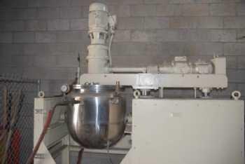 100 Liter AGI photo