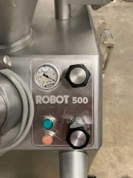5 Robot 500