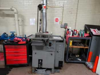 Used Printing Industry Equipment