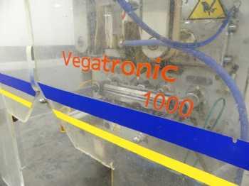 41 Vegatronic 1000