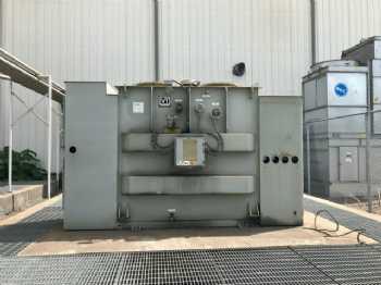1700 kVA Transformer photo