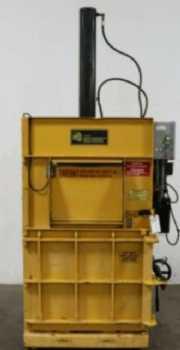 Used Baler Equipment