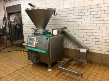 2 ROBOT DP10C